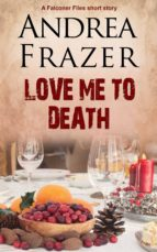 Love Me to Death (ebook)