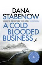 A Cold Blooded Business (ebook)