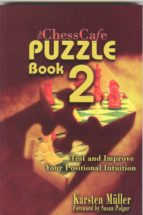 ChessCafe Puzzle Book 2 (ebook)