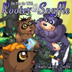 On the Go with Rooter & Snuffle (ebook)