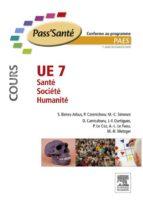 UE 7 - Santé - Société - Humanité (Cours) (ebook)