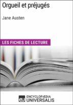 Orgueil et préjugés de Jane Austen (ebook)