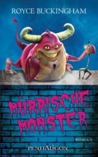 Mürrische Monster (ebook)