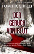 Der Geruch von Blut (ebook)