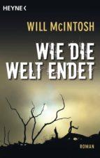 Wie die Welt endet (ebook)