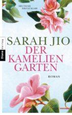 Der Kameliengarten (ebook)