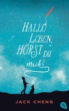 Hallo Leben, hörst du mich? (ebook)