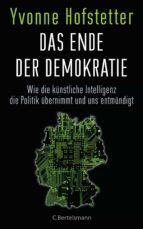 Das Ende der Demokratie (ebook)