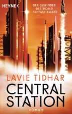 Central Station (ebook)