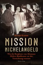 Mission Michelangelo (ebook)