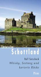 Lesereise Schottland (ebook)