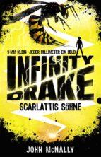 Infinity Drake 1 - Scarlattis Söhne (ebook)