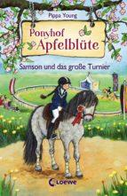 Ponyhof Apfelblüte 9 - Samson und das große Turnier (ebook)
