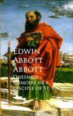 Onesimus - Memoirs of a Disciple of St. Paul (ebook)