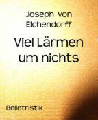 Viel Lärmen um nichts (ebook)
