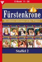 Fürstenkrone Staffel 2 - Adelsroman (ebook)