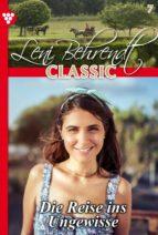 LENI BEHRENDT CLASSIC 7 ? LIEBESROMAN