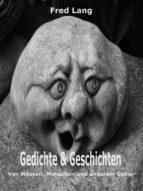 Gedichte & Geschichten (ebook)