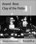 CLAY OF THE POTTER