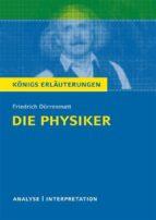 Die Physiker. Königs Erläuterungen. (ebook)