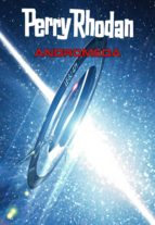 Perry Rhodan: Andromeda (Sammelband) (ebook)