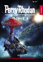 Perry Rhodan Neo 171: Brennpunkt Eastside (ebook)