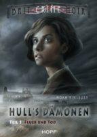 HULL'S DÄMONEN 1.1 - FEUER UND TOD