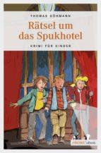 Rätsel um das Spukhotel (ebook)