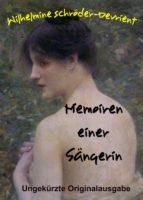 Memoiren einer Sängerin (ebook)