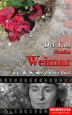 Der Fall Monika Weimar (ebook)
