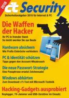 c't Security (2018) (ebook)