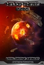 Heliosphere 2265 - Band 46: Verlorene Heimat (ebook)