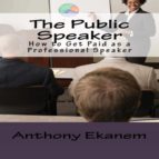 The Public Speaker (ebook)