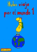Hubo viaja por el mundo 1 (ebook)