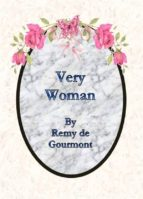 Very Woman (ebook)