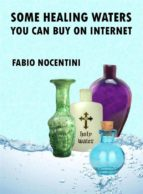 Some Healing Waters You Can Buy on Internet