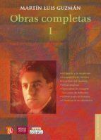 Obras completas, I (ebook)