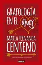 Grafología en el amor (ebook)