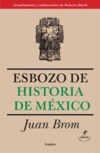 Esbozo de historia de México (ebook)