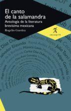 El canto de la salamandra (ebook)