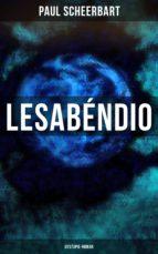 Lesabéndio: Dystopie-Roman (ebook)