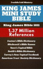 King James Mini Study Bible (ebook)