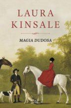 Magia dudosa (ebook)