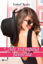 Mi tramposa favorita (ebook)