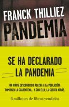 Pandemia (ebook)