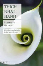 La esencia del amor (ebook)