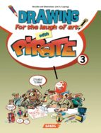 Drawing for the laugh with Pirate (ebook)