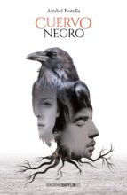 Cuervo negro (ebook)