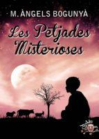 Les petjades misterioses (ebook)