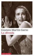 La ofrenda (ebook)